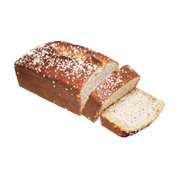 Coconut-Banana-Bread